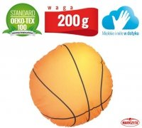 Poduszka dekoracyjna - Koszykówka