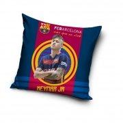 Poszewka 40x40 FC Barcelona Neymar wz. FCB2001B