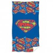 Ręcznik licencyjny - Superman - rozmiar 70x140 wz. SUP163012