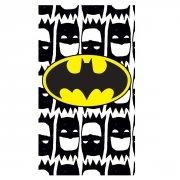 Ręcznik licencyjny - Batman - rozmiar 30x50 wz. BAT171002-R
