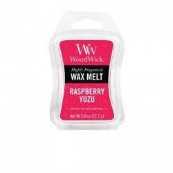 Wosk zapachowy WoodWick - Raspberry Yuzu