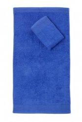 Ręcznik AQUA rozmiar 50x100 c.niebieski