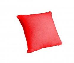 POSZEWKI POLAROWE ACTIVE na JAŚKI 50x60 ,przytulny polar wz. czerwony