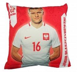 Poszewka Licencyjna Sportowa Jakub Błaszczykowski wz. PZPN173031C