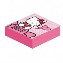 Ręcznik magiczny 30x30 Hello Kitty 02