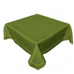 Obrus Technic GREEN 140x350 100% poliester wz. 246 zielony