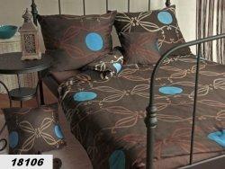 Poszewki na poduszki 40x40 satyna ANDROPOL wz. 18106