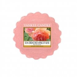 Wosk zapachowy Yankee Candle Sun - Drenched Apricot Rose
