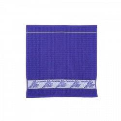 Ręcznik Mięta 50x50cm wz. lawenda