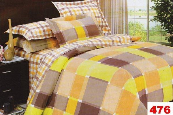 Poszewka 70x80, 50x60,40x40 lub inny rozmiar - 100% bawełna satynowa wz.G 0476