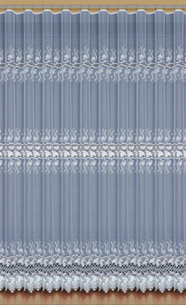 Firana żakardowa (h max. 1,70m) wz. 30252