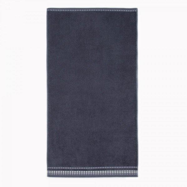 Ręcznik Wena 50x90 kolor grafitowy