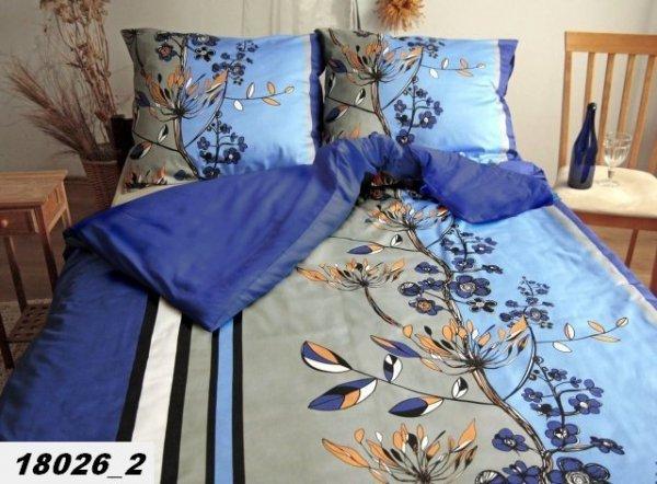 Poszewki na poduszki 70x80 - bawełna andropol wz. 18026/2