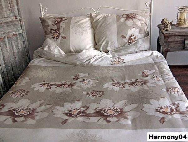 Poszewki na poduszki 70x80 - bawełna andropol wz. Harmony04 (18304)