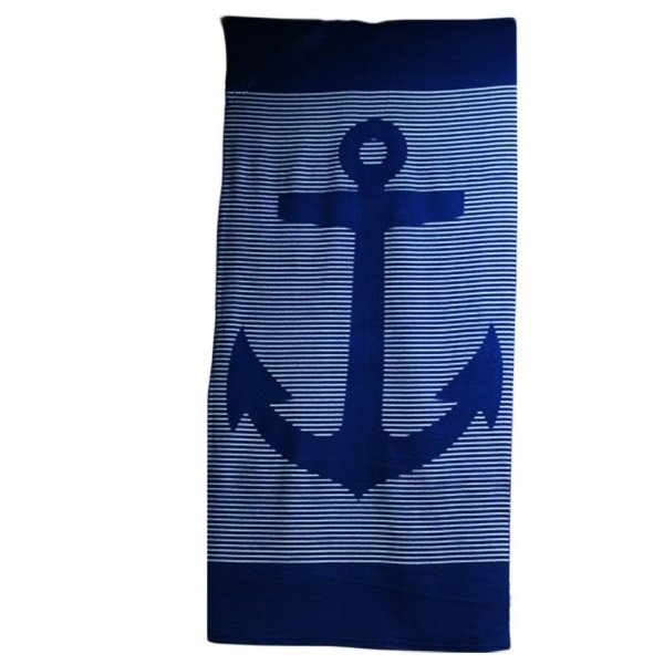 Ręcznik plażowy wz. PL-61 - rozmiar 70x148