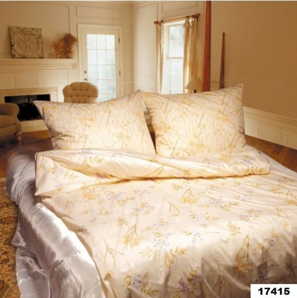 Poszewki na poduszki 70x80 - bawełna andropol wz. 17415
