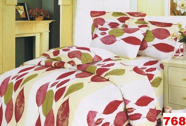 Poszewka 70x80, 50x60,40X40 lub inny rozmiar - 100% bawełna satynowa, wz.G 768