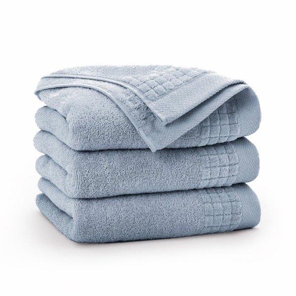 Ręcznik  PAULO  70x140 szary