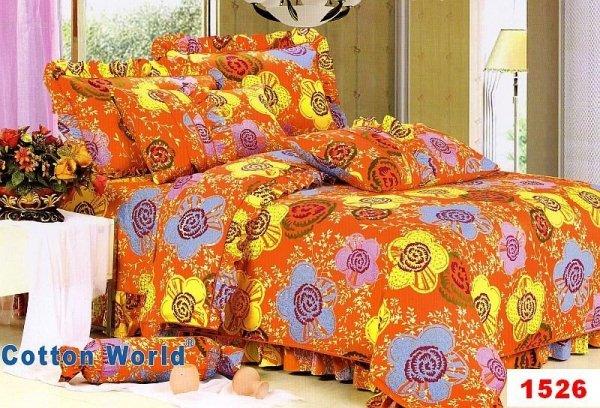 Poszewka  70x80, 50x60,40X40 lub inny rozmiar - 100% bawełna satynowa  wz.Z 1526