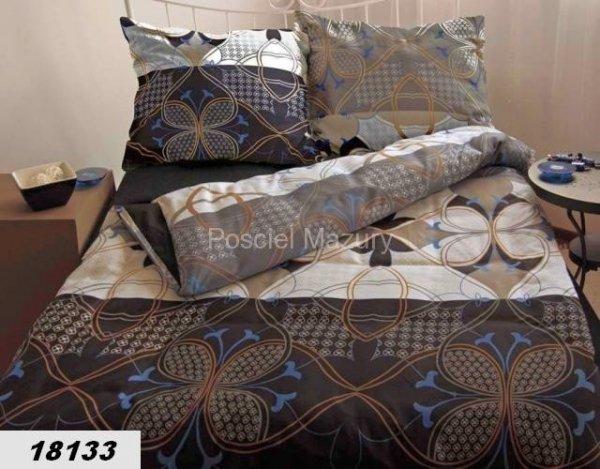 Poszewki na poduszki 70x80 - bawełna andropol wz. 18133