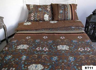 Poszewki na poduszki 70x80 - bawełna andropol wz. BT11