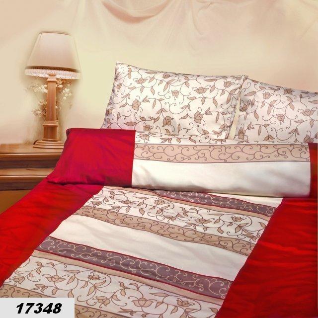 Poszewki na poduszki 70x80 - bawełna andropol wz. 17348