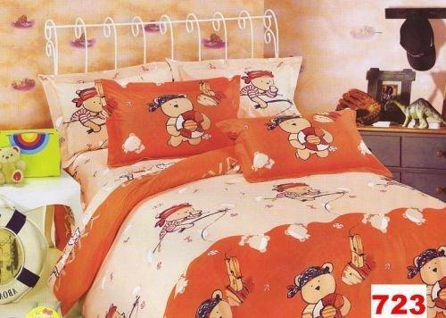 Poszewka na poduszkę 70x80, 50x60 lub inny rozmiar - 100% bawełna satynowa  wz. G 0723