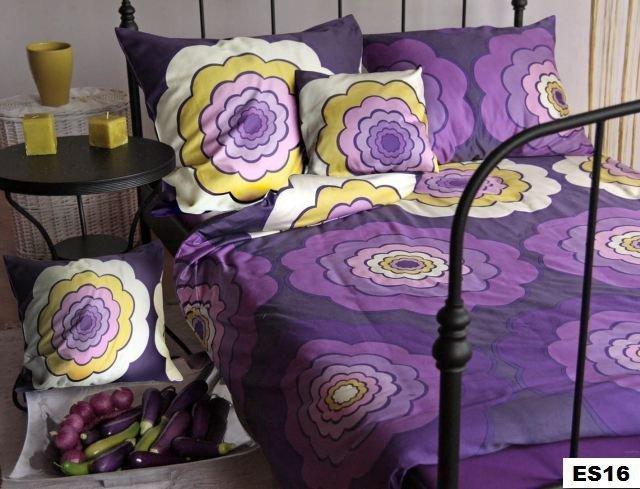 Poszewki na poduszki 70x80 - bawełna andropol wz. 18112