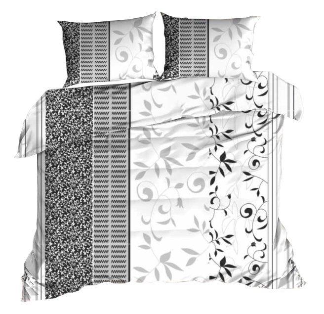 Pościel kora 160x200, 100% bawełna wz. 1260N