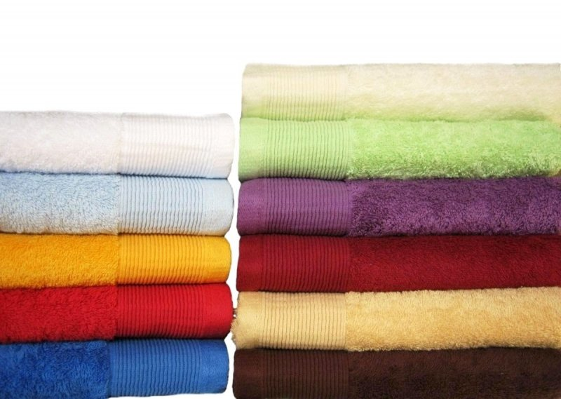 Ręcznik Aqua 30x50 ecru