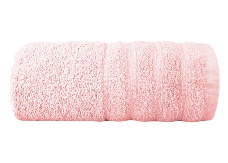 Ręcznik ALEXA 70x130 kolor różowy