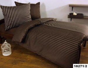 Poszewki na poduszki 70x80 - bawełna andropol wz. 18271/2