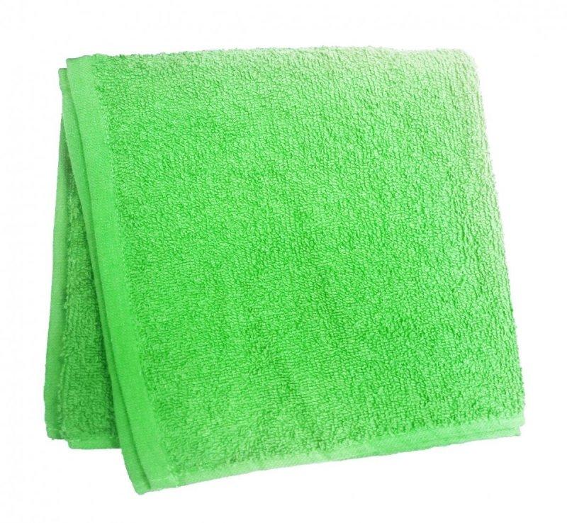 Ręcznik ARES 50x100 kolor j. zielony
