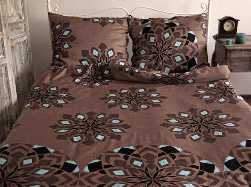 Poszewki na poduszki 70x80 - bawełna andropol wz. 18302