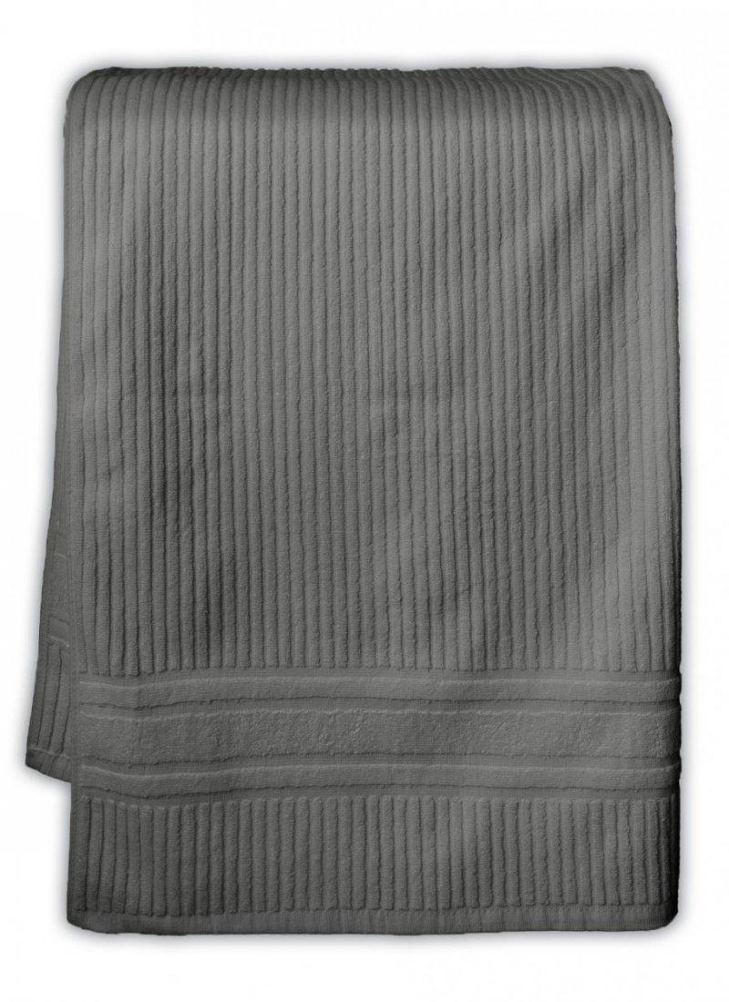 Ręcznik NAPOLI 100x150 kolor Popiel