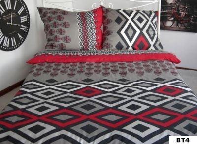 Poszewki na poduszki 70x80 - bawełna andropol wz. bt4