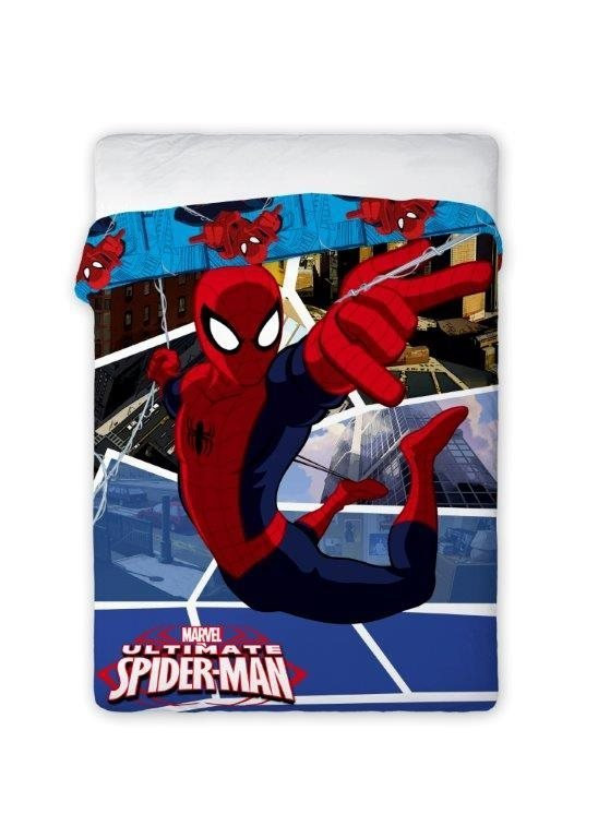 NARZUTA Spider Man 05 160x200 wz. 05