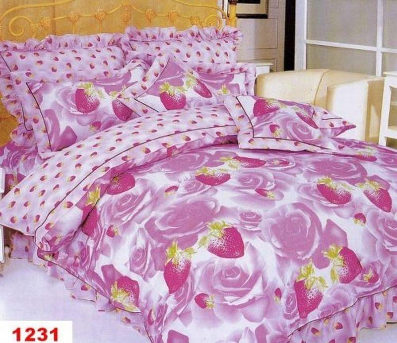 Poszewka 70x80, 50x60,40X40 lub inny rozmiar - 100% bawełna satynowa wz.Z  1231