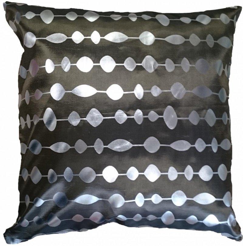 Poszewka ozdobna ADAM na poduszkę Jedeka 45x45 wz. 1000