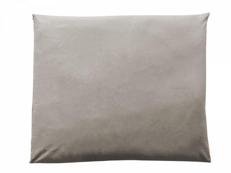 Poduszka z łuską gryki 70x80