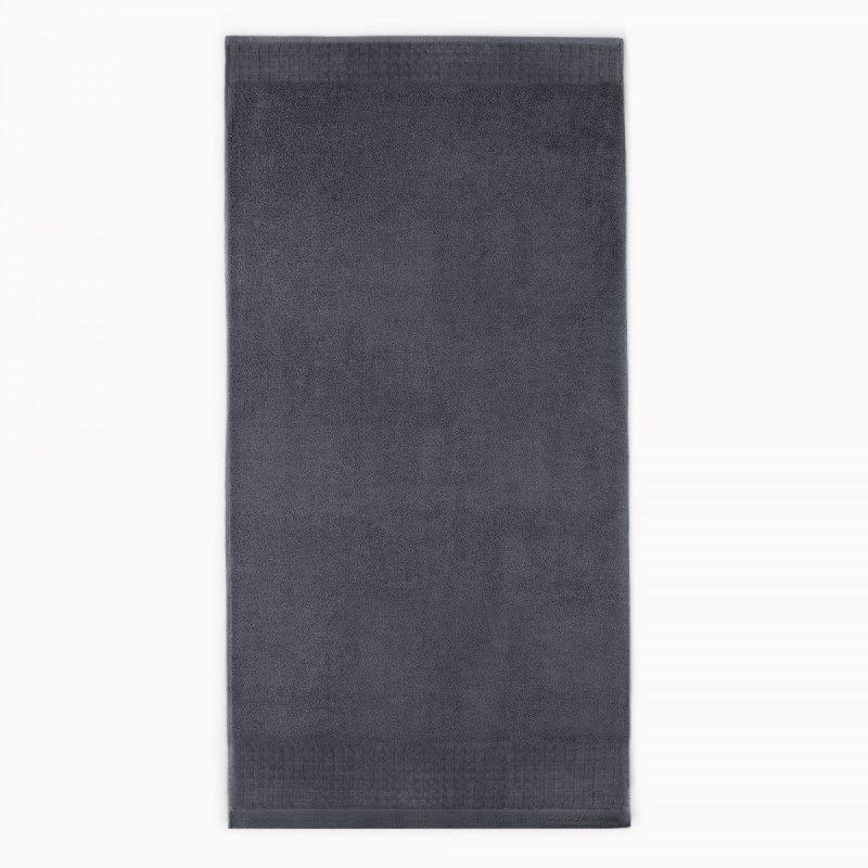 Ręcznik PAULO 50x90 kolor grafitowy