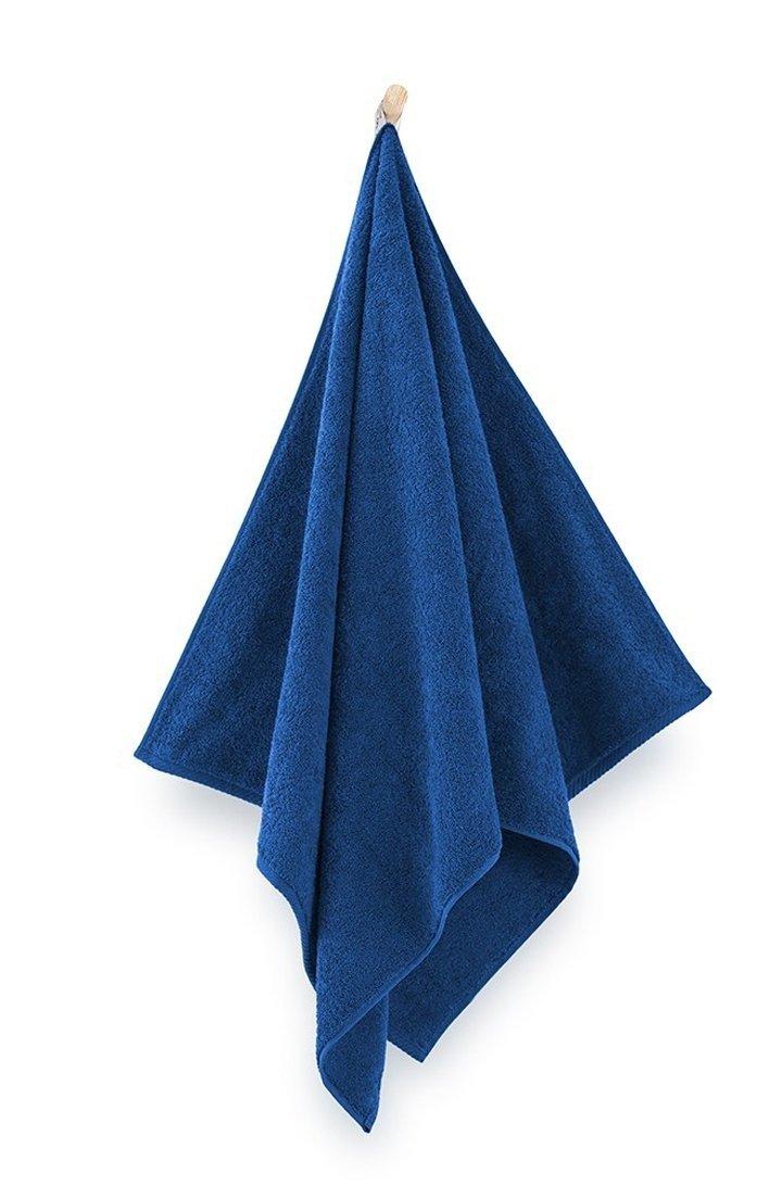 Ręcznik z bawełny egipskiej KIWI 2 70x140 wz. chaber
