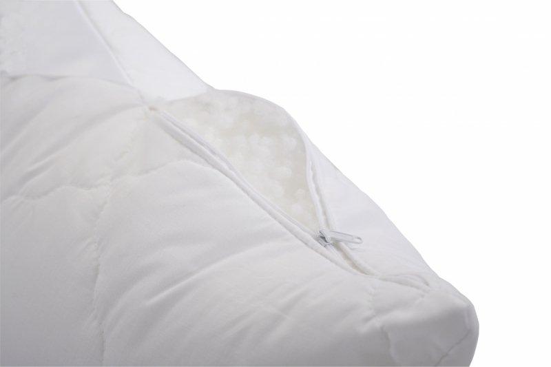 Poduszka , poduszki COMFORT Inter-Widex 70x80 wz. różowy