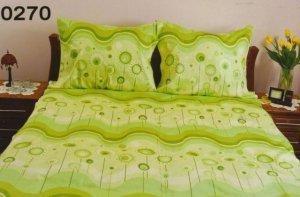 Poszewka na poduszkę 70x80 - KORA, wz. 0270
