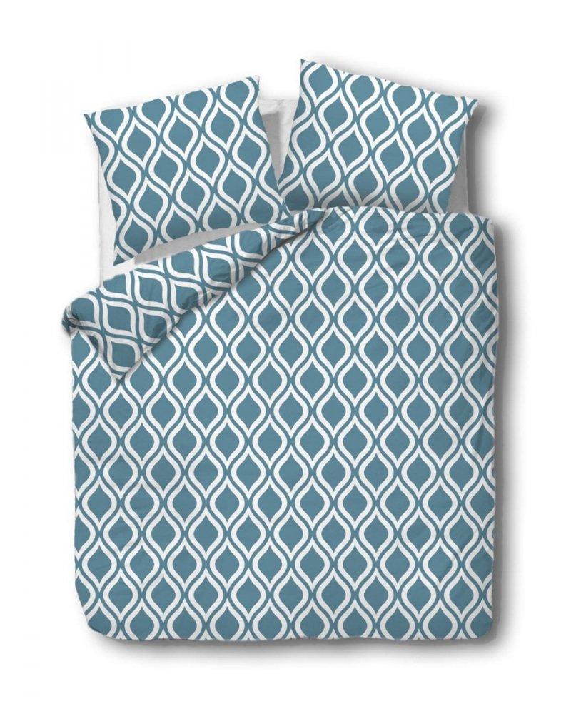 Pościel bawełniana DARYMEX kolekcja Cottonlove 160x200 lub 140x200 + 2x70x80 wz. 71429/1
