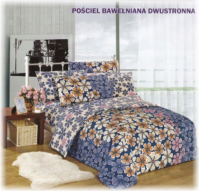 Poszewka 70x80, 50x60,40X40 lub inny rozmiar - 100% bawełna satynowa wz.Z,4037