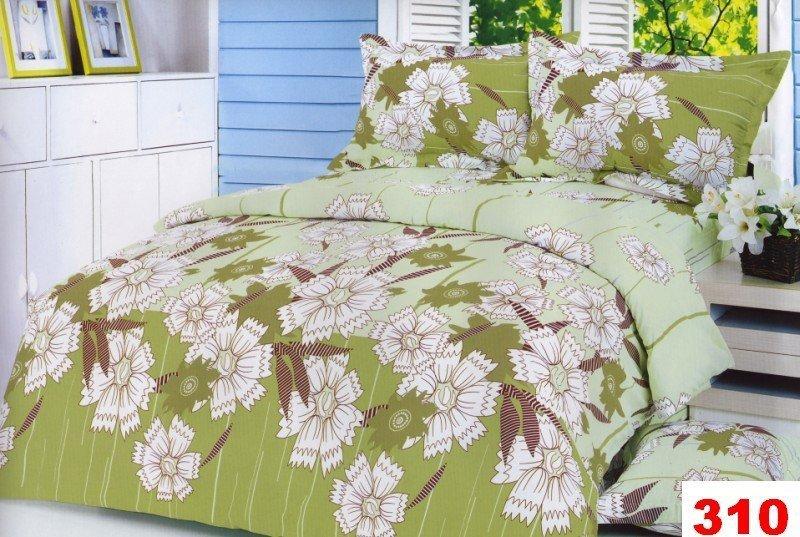 Poszewki na poduszki 40x40 bawełna satynowa wz. 0310
