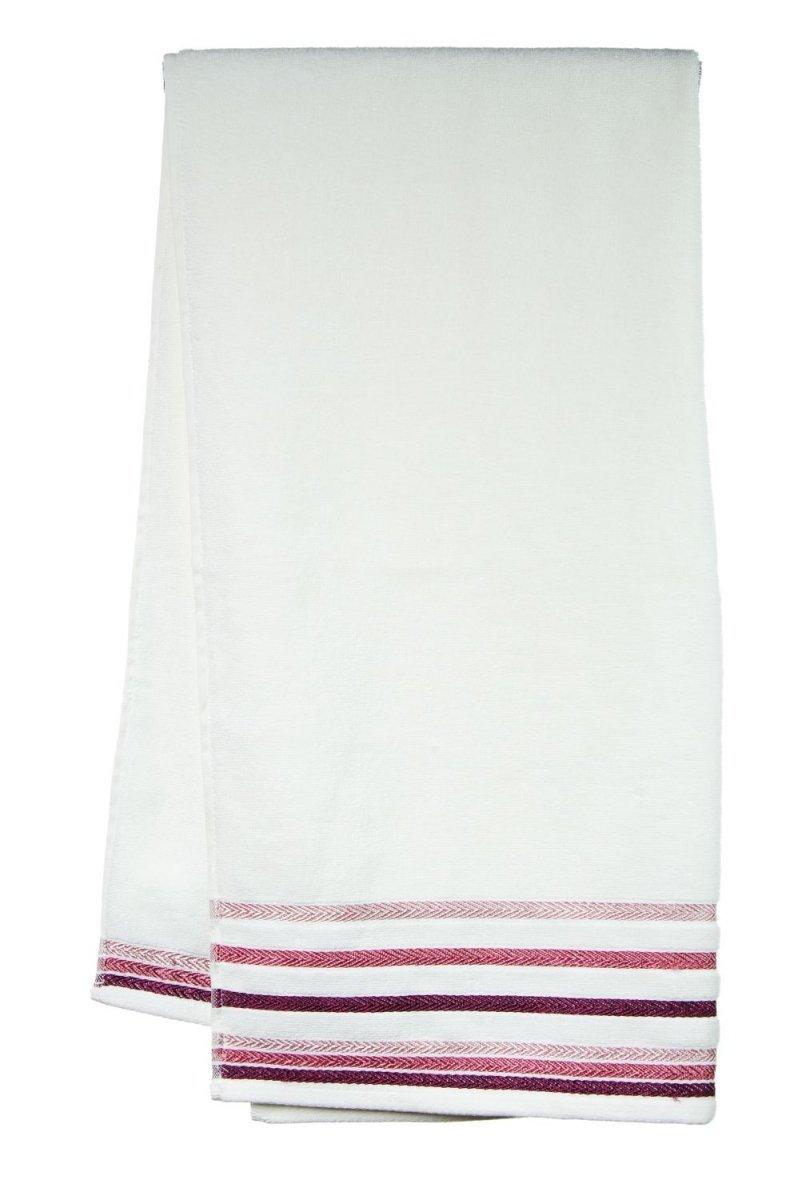 Ręcznik BIANNA 50x90 kolor biały