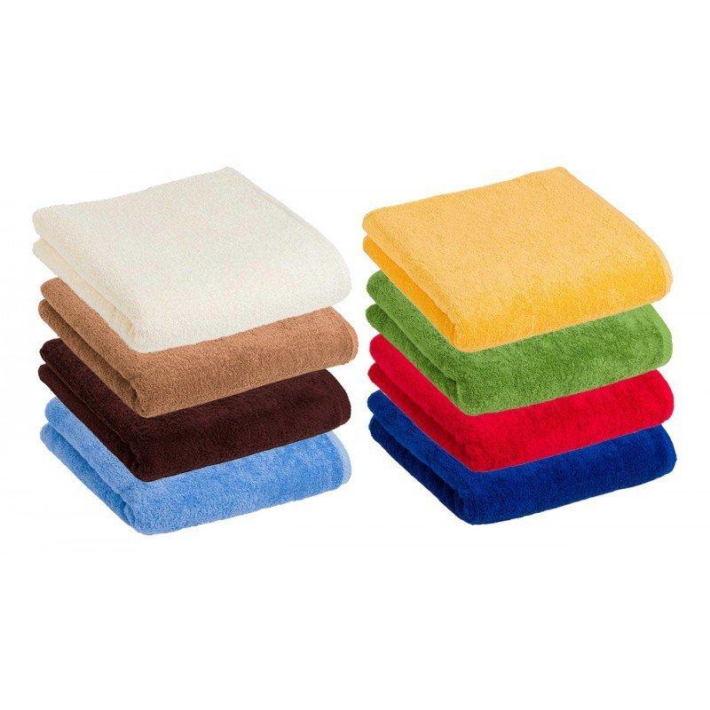 Ręcznik KIWI 50X100 kolor BIAŁY
