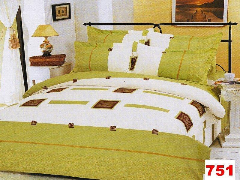 Poszewki na poduszki 40x40 bawełna satynowawz. 0751
